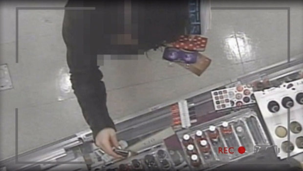 Metro Van stores reveal how they catch shoplifters | CTV News
