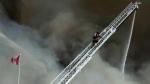 CTV National News: Toronto inferno