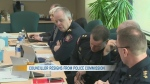 Councillor quits Calgary Police Association