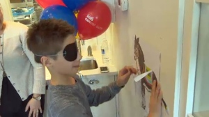 Kids Cancer Care - birthday party