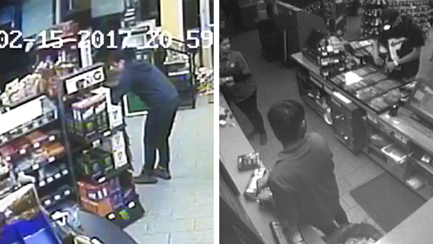 Morinville Macs Robbery Feb 15