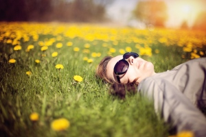 Vitamin D is found in some foods and can be synthesized by the body when the skin is exposed to ultraviolet light. (vitapix / Istock.com)