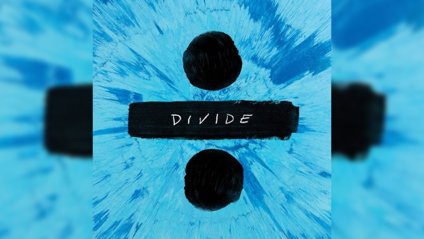 Ed Sheeran Drops New Song on His Birthday