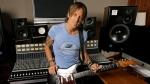 "Keith Urban poses in Nashville, Tenn., to promote his latest album, ""Ripcord"" on April 14, 2016. (Mark Humphrey/AP)"