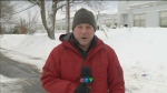 CTV Atlantic: Another nor'easter batters New Bruns