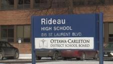 Rideau High School