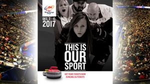 2017 Tim Hortons Roar of the Rings!