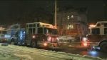 Kitchener house fire considered suspicious