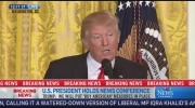 CTV News Channel: Trump takes questions