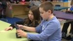 Tablets, TV harming kid's development