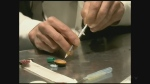 Supervised Injection Sites (File Photo)