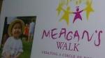 megan's walk