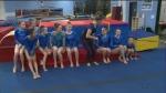 Olympia Gymnastics 2