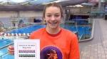 Athlete of the Week: Margo Erlam