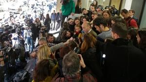 Lawyer of Spain's Princess Cristina