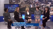 CTV Ottawa: Trivia Pursuit of Happiness, pt. 1