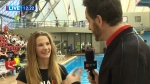 CTV Calgary: Canada's best divers in Calgary
