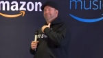 Garth Brooks - Edmonton news conference - 021717