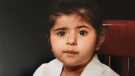3-year-old girl dies after hospital sends her home