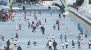 CTV News Channel: Day of shinny on Rideau Canal