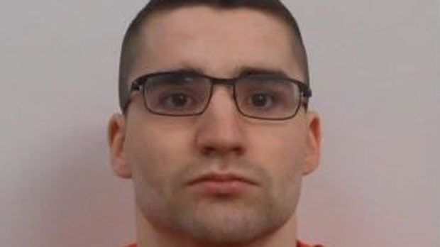 Kyle Smith is an indigenous man, about five feet eight inches tall and 150 pounds with brown hair and brown eyes. (Source: OPP)