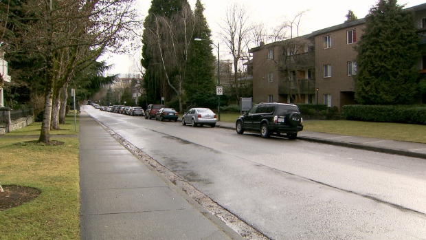 Vancouver police need the public's help finding a woman they think may have been injured in an early morning assault on the city's west side. (CTV News). Feb. 18, 2017.