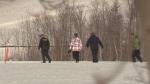 CTV Barrie: Deadly Snowmobile Season