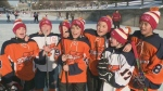 CTV Ottawa: 150 shinny games
