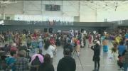 Powwow celebrates aboriginal culture