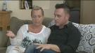 Cancer patient meets Garth Brooks