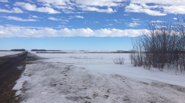 RCMP intercepts 22 asylum seekers overnight in Manitoba