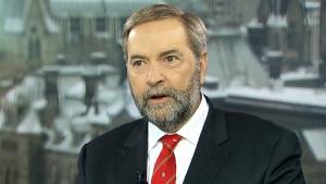 CTV QP: PM 'talks a big game' on human rights