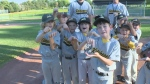 Kitchener baseball team