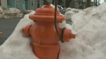 CTV Atlantic: Buried fire hydrants cause concern
