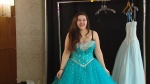 The Cinderella Project is working to make the dreams of underprivileged Grade 12 students come true on prom night. (CTV News). Feb. 19, 2017.