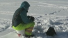 CTV Northern Ontario: Ice Fishing for Charity