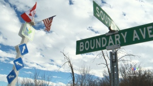 22 more migrants cross U.S. border into Manitoba