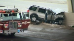 Stoney Trail fatal crash