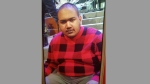 Reuben Manbahal is pictured in th8is handout photo. (Peel Regional Police)