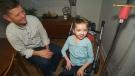 CTV National News: Spinal muscular atrophy drug