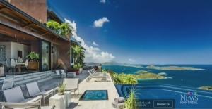 Luxury Retreats is a service that rents high-end villas worldwide.