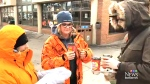 CTV Edmonton: Trisha Yearwood drinks Timmys