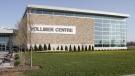 Vollmer Culture and Recreation Complex