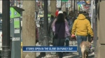 CTV's Megan Shaw has details on why stores in the