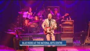 Blue Rodeo makes a stop in Ottawa this weekend at