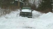 CTV Atlantic: Body found buried in snow