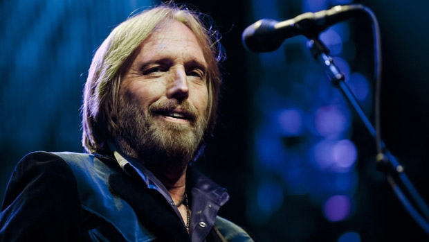 Tom Petty and the Heartbreakers are headlining Ottawa's Bluesfest 2017. They will take the stage at LeBreton Flats on Sunday, July 16, 2017.
