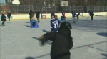 CTV Toronto: Parents, kids enjoy Family Day