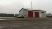 Carseland needs to move its fire hall