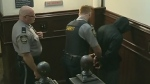 Cases delayed, canceled amid sheriff shortage